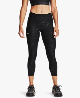 Women's UA Fly Fast 2.0 Sizzle Crop